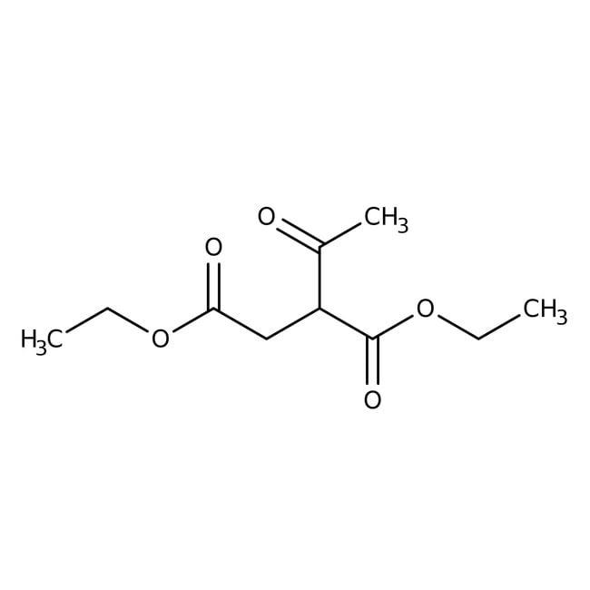 Diethyl acetylsuccinate, 99%, ACROS Organics™