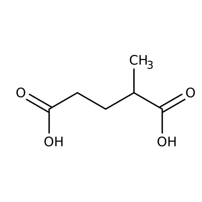 (R)-(-)-2-Methylglutaric Acid 98.0 %, TCI America