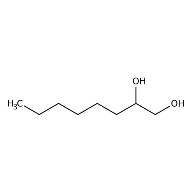 1,2-Octanediol, 98+%, ACROS Organics