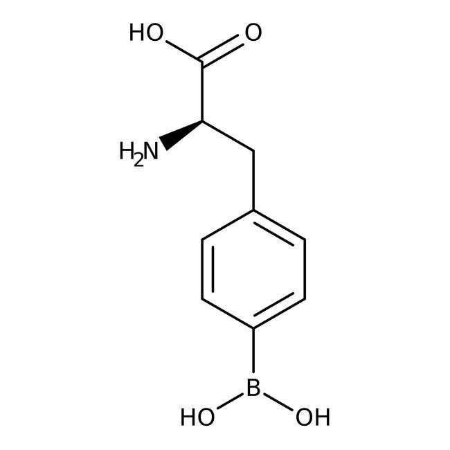 4-Borono-D-phenylalanine, 97%, Acros Organics