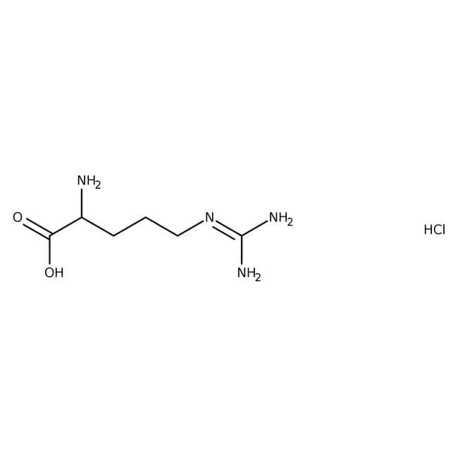 L-Arginine [Crystalline], MP Biomedicals