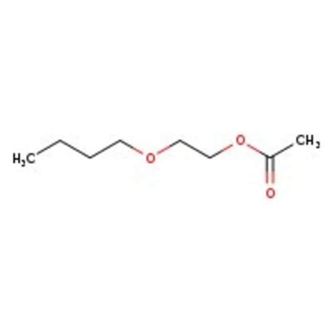 2-Butoxyethyl acetate, 98%, ACROS Organics™