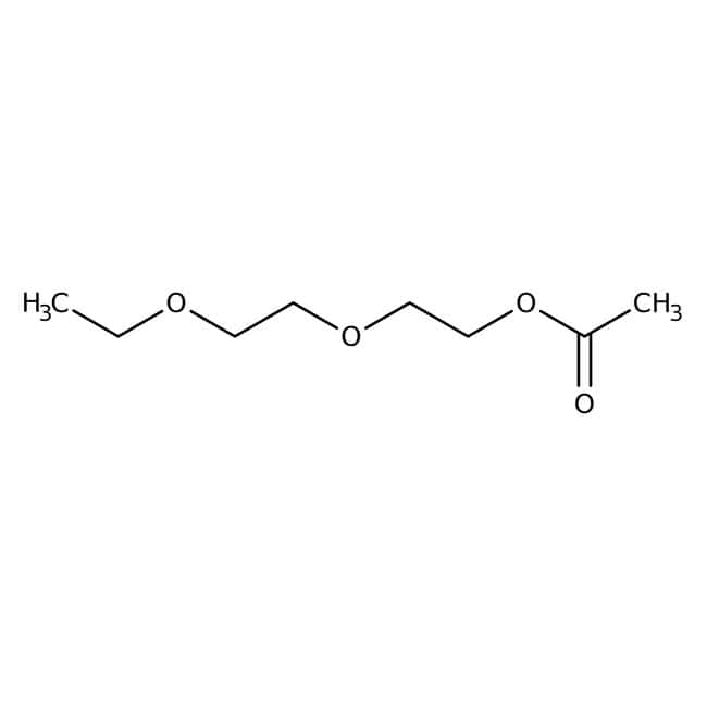 2-(2-Ethoxyethoxy)ethyl acetate, 99%, ACROS Organics™