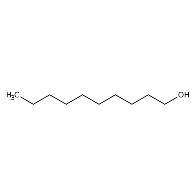 Decyl alcohol, 98+%, ACROS Organics™