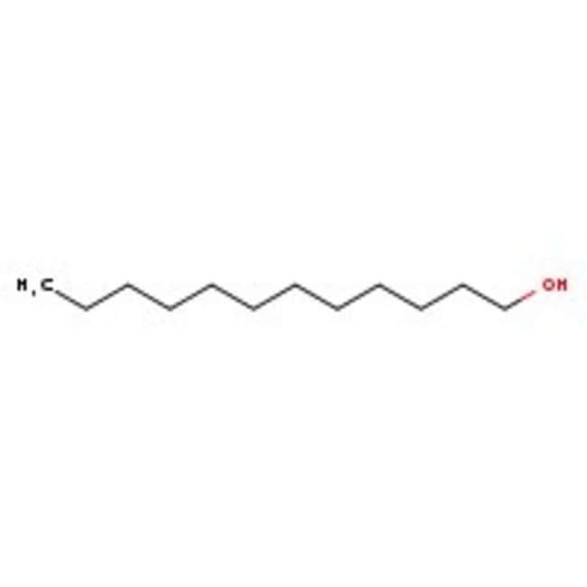 1-Dodecanol, 98%, ACROS Organics™