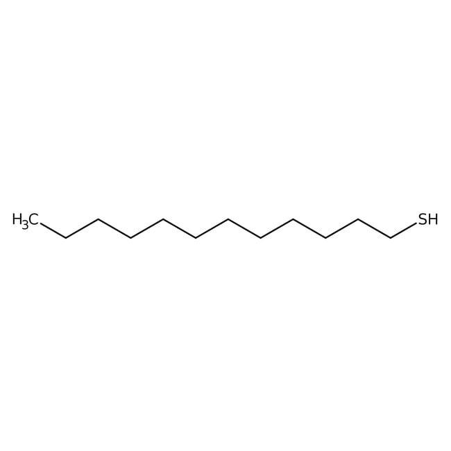 1-Dodecanethiol, 98%, ACROS Organics™