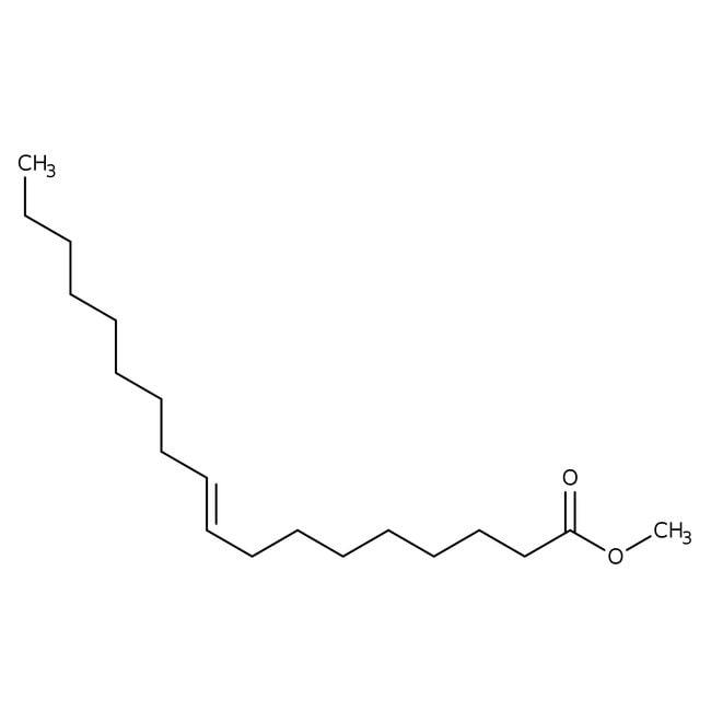 Methyl oleate, 99%, analytical standard for GC, Acros Organics 1g Methyl oleate, 99%, analytical standard for GC, Acros Organics
