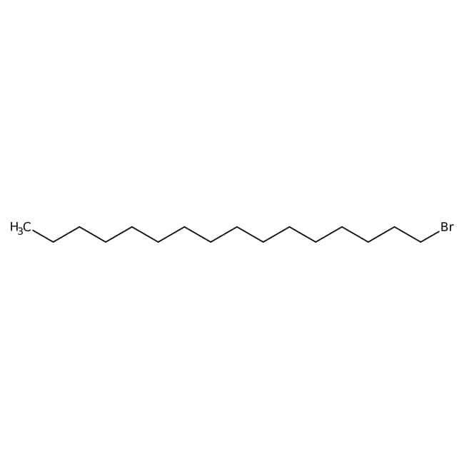 1-Bromohexadecane, 97%, ACROS Organics