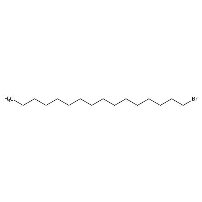 1-Bromohexadecane, 97%, ACROS Organics™ 2.5L; Glass bottle 1-Bromohexadecane, 97%, ACROS Organics™