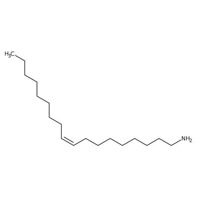 Oleylamin, ca. C18-Gehalt 80-90%, ACROS Organics™ 5l Oleylamin, ca. C18-Gehalt 80-90%, ACROS Organics™