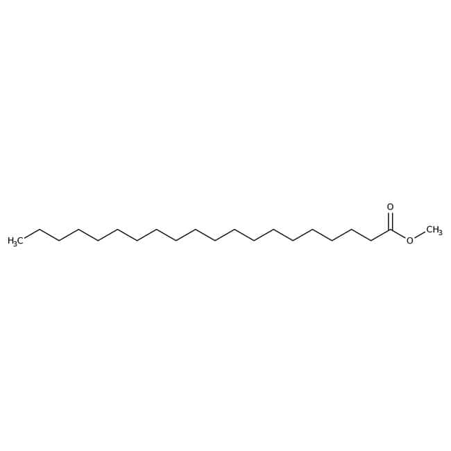 Methyl arachidate, 99%, ACROS Organics™