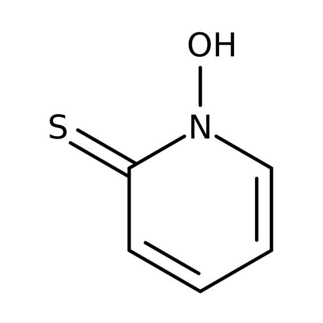 2-Mercaptopyridine-N-oxide, 99%, ACROS Organics™