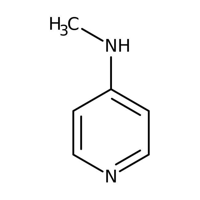4-(Methylamino)pyridine 98.0+%, TCI America™