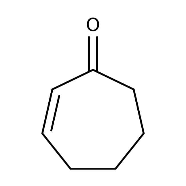 2-Cyclohepten-1-on, 90 %, ACROS Organics™ 1 g 2-Cyclohepten-1-on, 90 %, ACROS Organics™