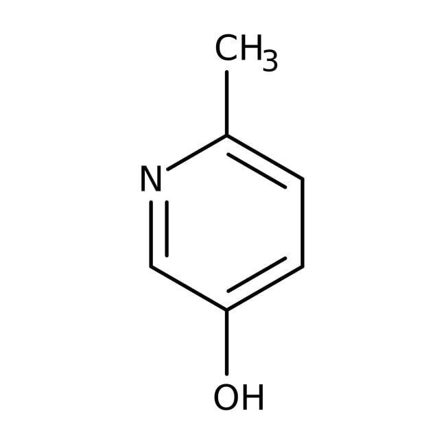 Alfa Aesar  5-Hydroxy-2-methylpyridine, 99%