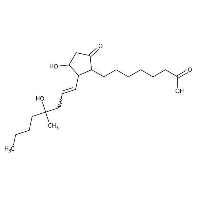 Alfa Aesar™Misoprostol, free acid