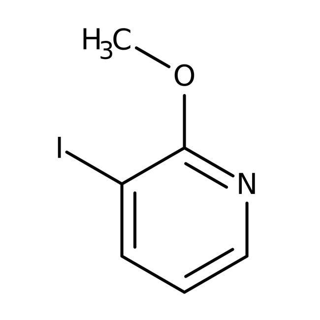 3-Iodo-2-methoxypyridine 98.0+%, TCI America™