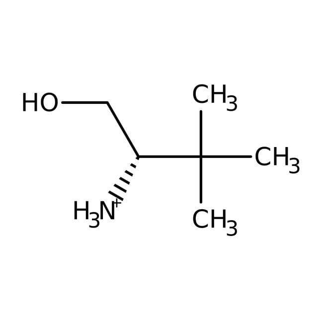 (S)-tert-Leucinol, 95%, ACROS Organics