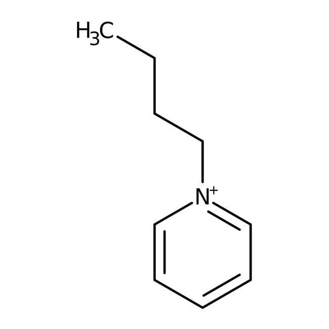 1-Butylpyridinium chloride,  98%, Acros Organics