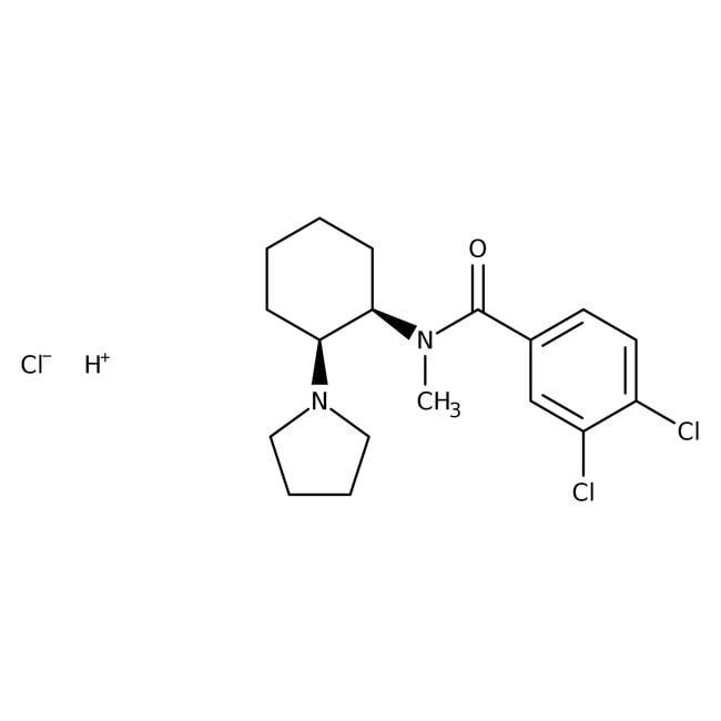 U-54494A hydrochloride, Tocris Bioscience