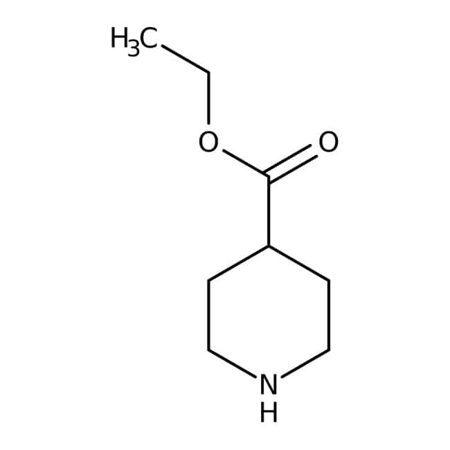 Ethyl 4-Piperidinecarboxylate 98.0+%, TCI America™