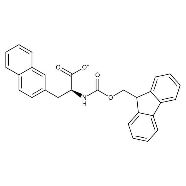 (S)-N-FMOC-2-Naphthylalanine, 95%, 98% e.e., ACROS Organics