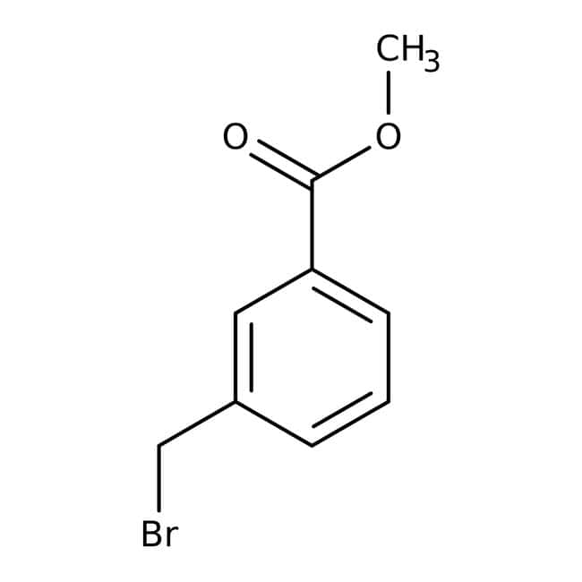 Methyl 3-(bromomethyl)benzoate, 95%, Acros Organics