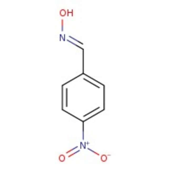 Alfa Aesar  4-Nitrobenzaldoxime, 98%