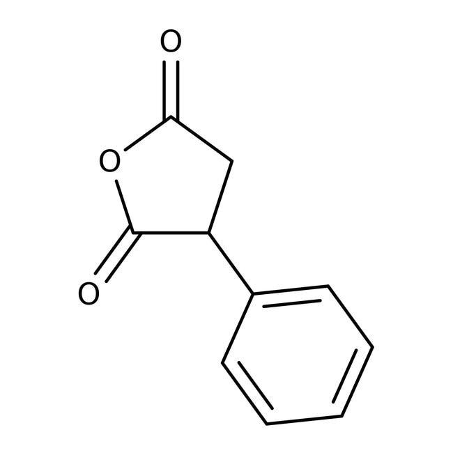 Phenylsuccinic anhydride, 99%, ACROS Organics™