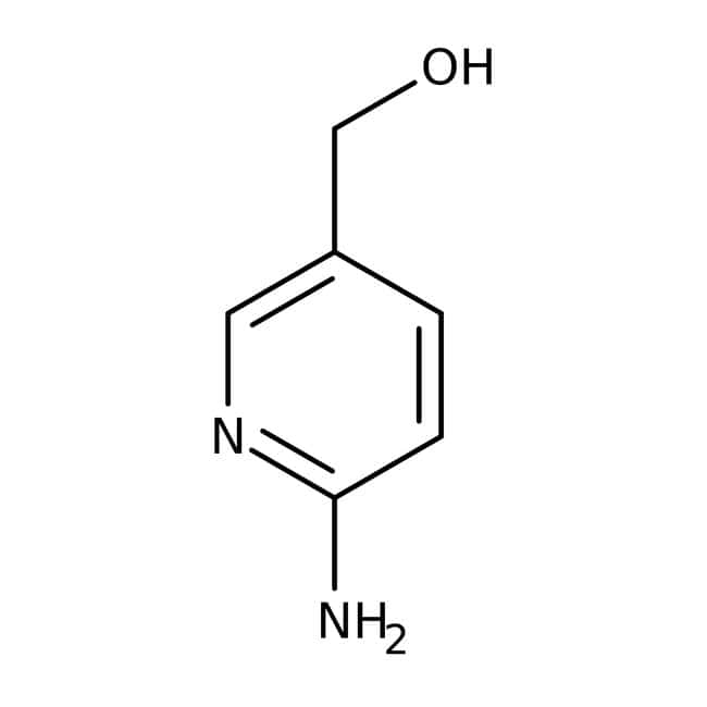 Alfa Aesar™2-Aminopyridine-5-methanol, 97% 250mg Alfa Aesar™2-Aminopyridine-5-methanol, 97%