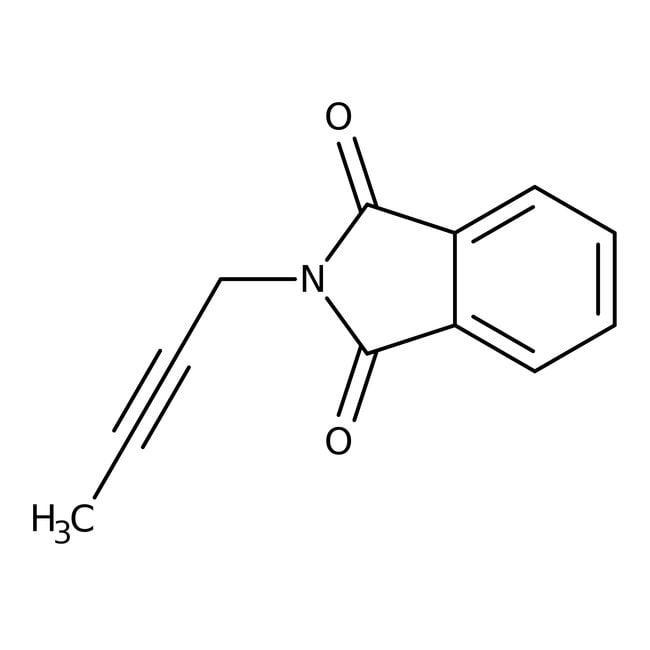 Alfa Aesar™N-(2-Butynyl)phthalimide, 97%
