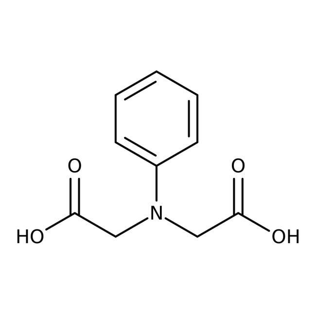 N-Phenyliminodiacetic acid, 97%, Acros Organics