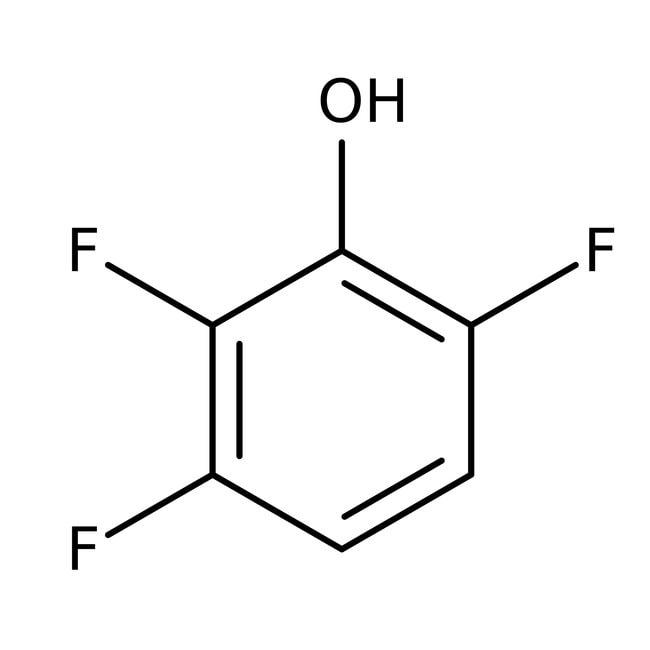 2,3,6-Trifluorophenol 95.0+%, TCI America™