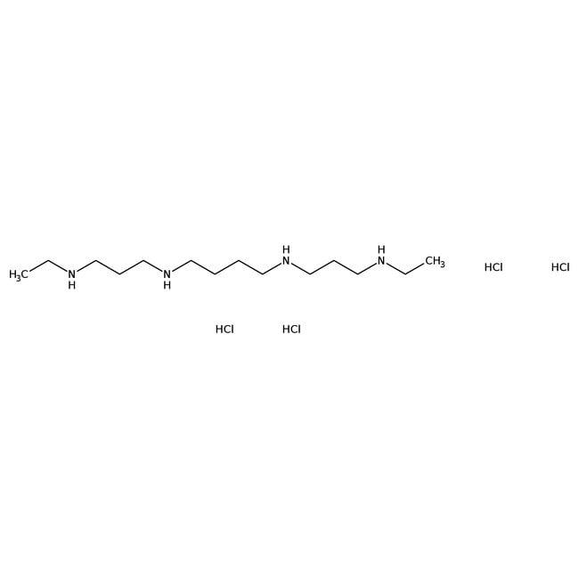 N1,N12-Diethylspermine tetrahydrochloride, Tocris Bioscience