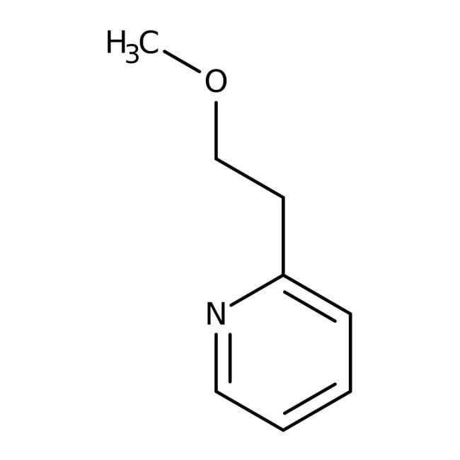 2-(2-Methoxyethyl)pyridine 98.0 %, TCI America