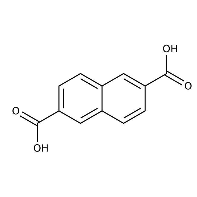 2,6-Naphthalenedicarboxylic Acid 98.0 %, TCI America