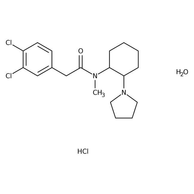 (-)-U-50488 hydrochloride, Tocris Bioscience