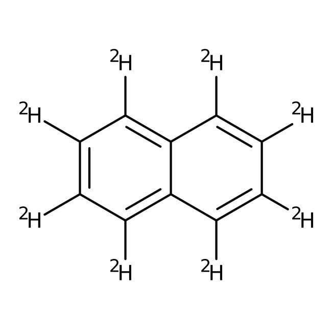 Naphthalene-d8, for NMR, +98% atom D, ACROS Organics