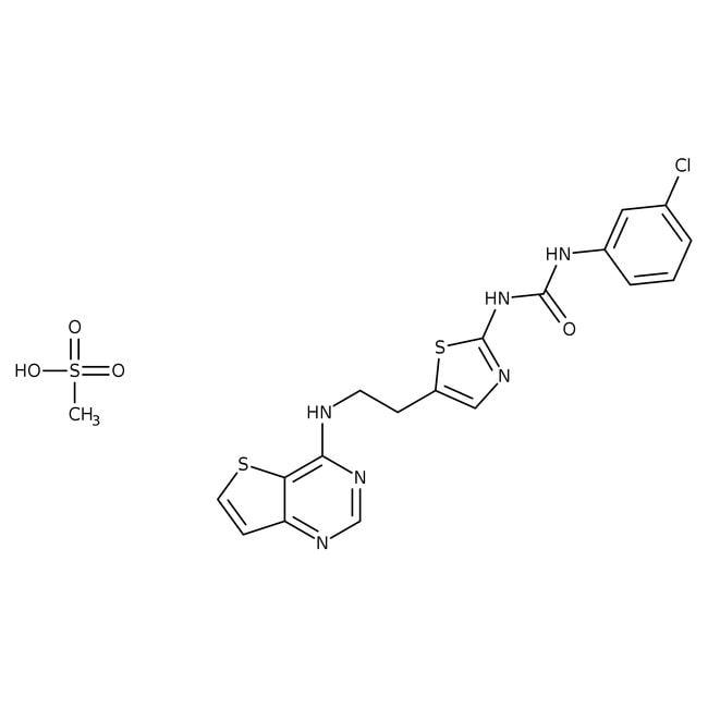 SNS 314 mesylate, Tocris Bioscience