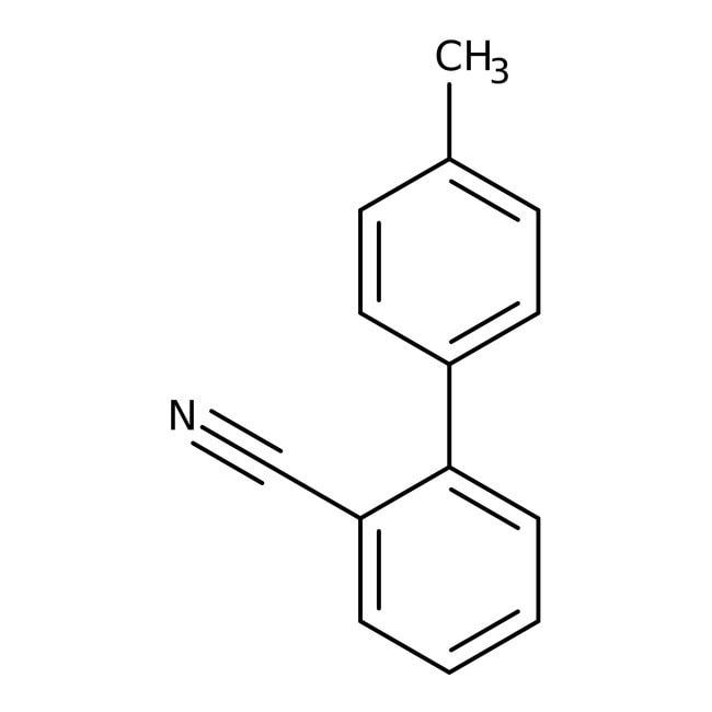 4'-Methyl-2-cyanobiphenyl, 98%, ACROS Organics™