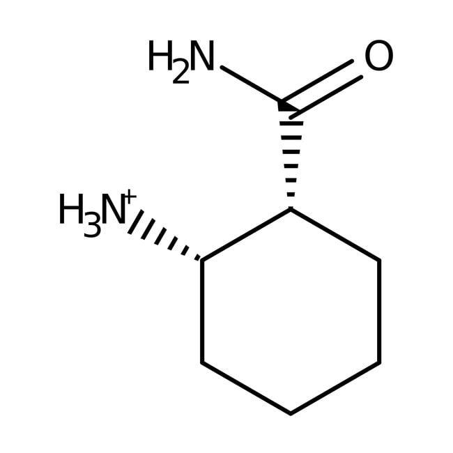 cis-2-Amino-1-cyclohexanecarboxamide, 98+%, ACROS Organics™
