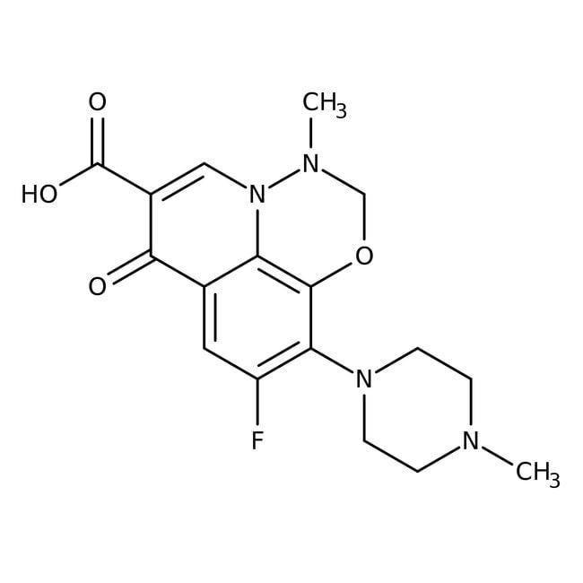 Marbofloxacin, 99.7%