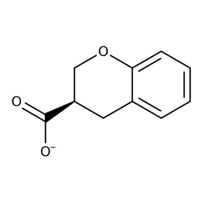 3-Chromanecarboxylic acid, 97%, Maybridge
