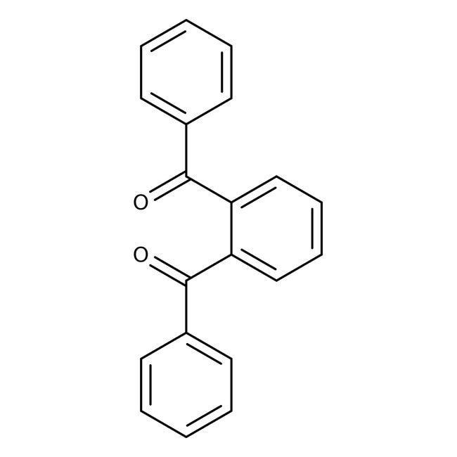 Alfa Aesar™1,2-Dibenzoylbenzene, 97% 250mg Alfa Aesar™1,2-Dibenzoylbenzene, 97%