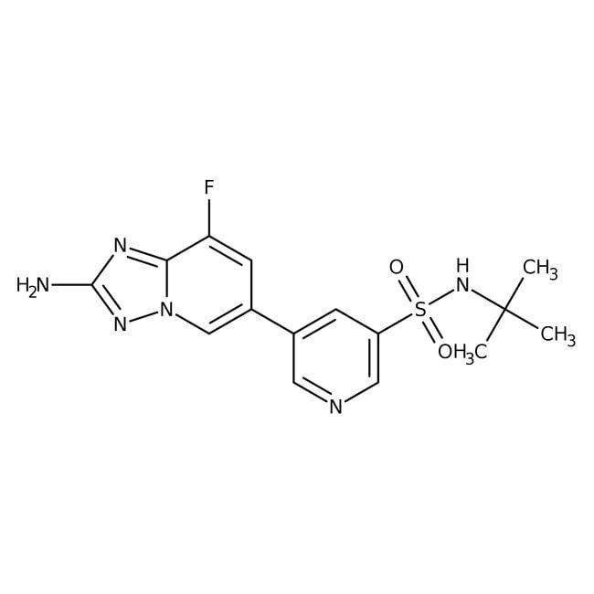 CZC 24832, Tocris Bioscience