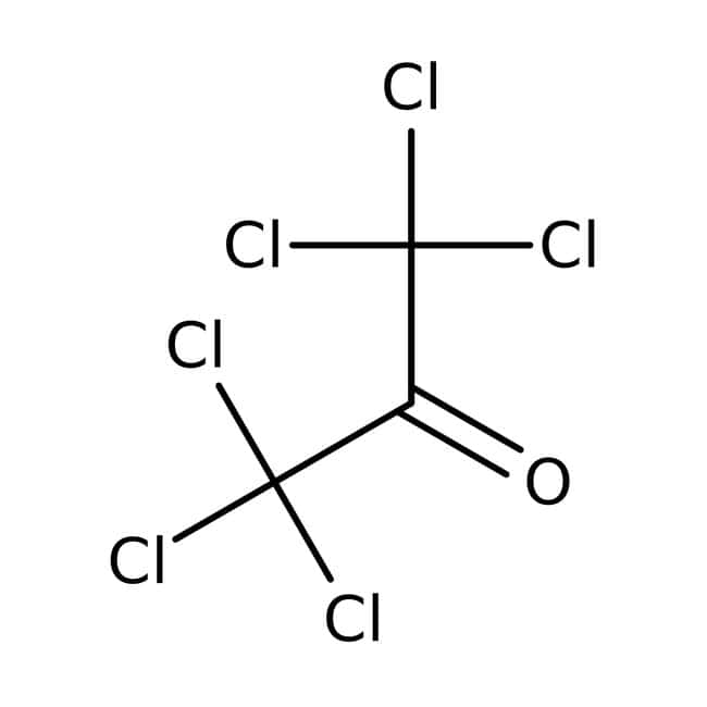 Alfa Aesar  Hexachloroacetone, 99%