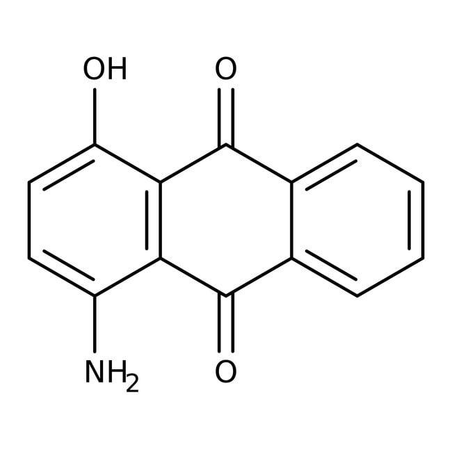 1-Amino-4-hydroxyanthraquinone 96%, ACROS Organics™