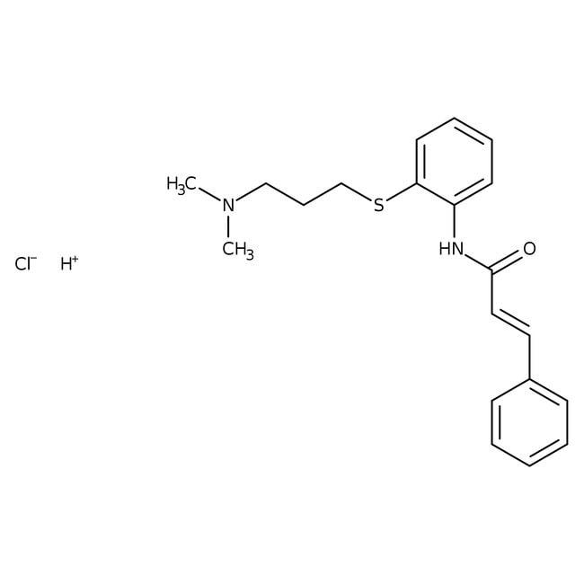 Alfa Aesar  Cinanserin hydrochloride, 99+%