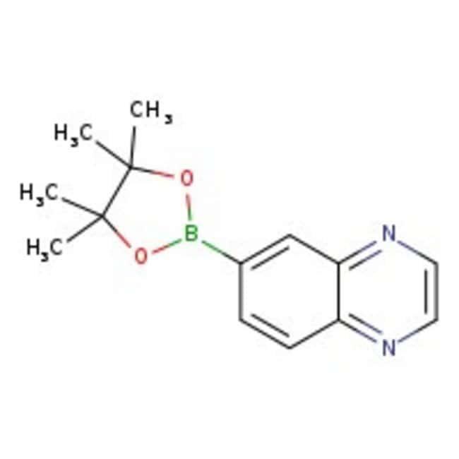 Quinoxaline-6-boronic acid pinacol ester, 97%, ACROS Organics™