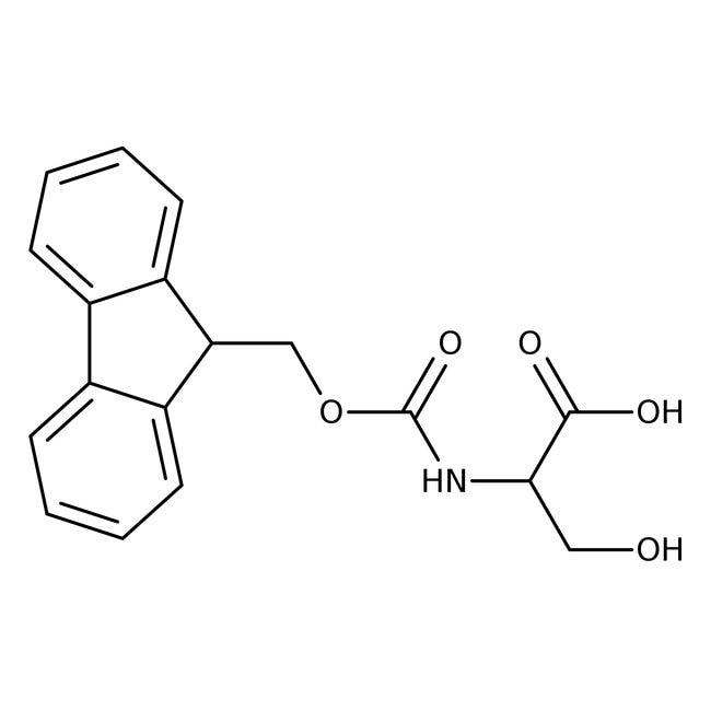 Alfa Aesar™N-Fmoc-D-serine, 95%